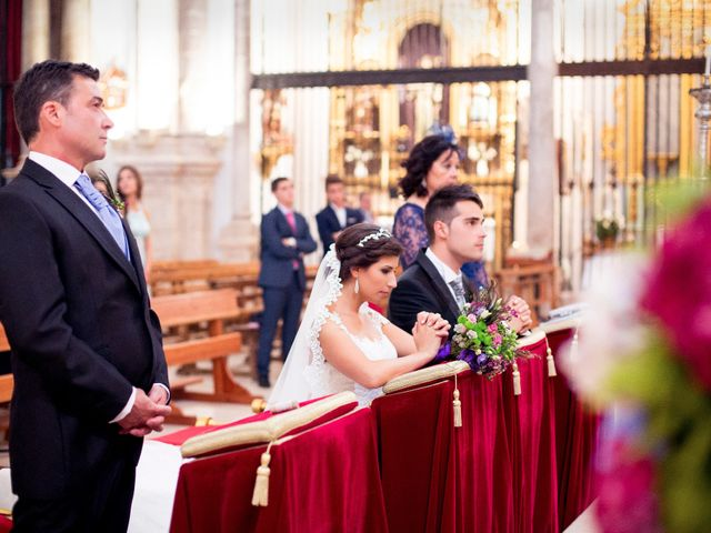 La boda de Sergio y Tamara en Yepes, Toledo 23