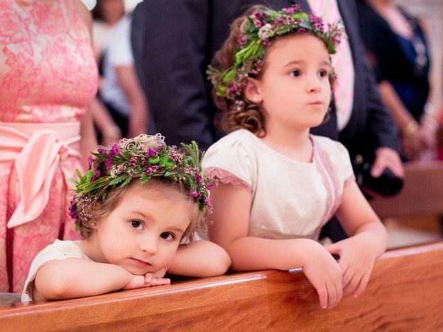 La boda de Sergio y Tamara en Yepes, Toledo 25