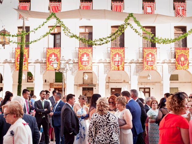 La boda de Sergio y Tamara en Yepes, Toledo 30