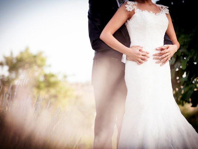 La boda de Sergio y Tamara en Yepes, Toledo 32