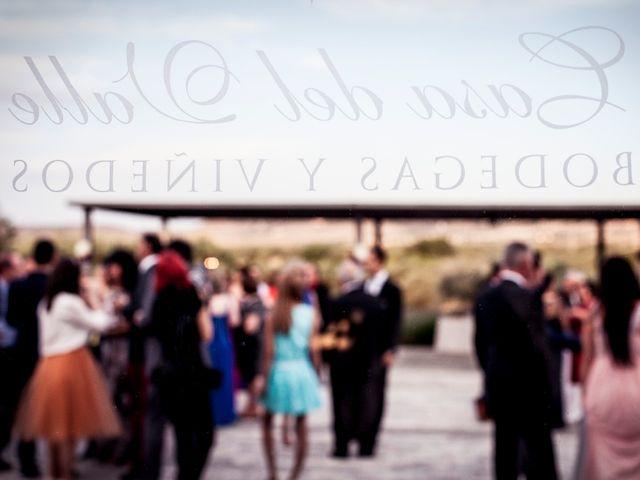 La boda de Sergio y Tamara en Yepes, Toledo 44