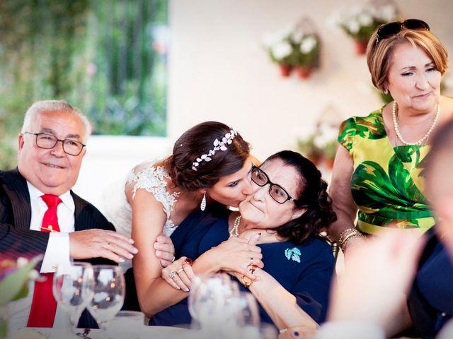 La boda de Sergio y Tamara en Yepes, Toledo 46