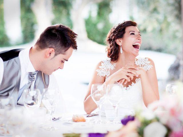 La boda de Sergio y Tamara en Yepes, Toledo 47