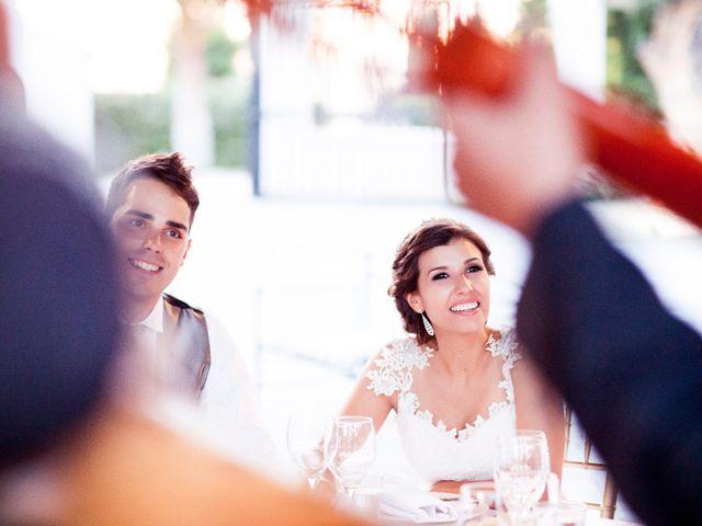 La boda de Sergio y Tamara en Yepes, Toledo 48