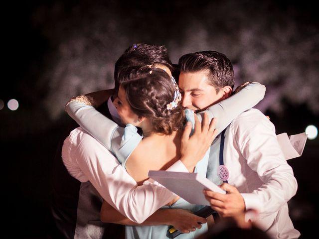 La boda de Sergio y Tamara en Yepes, Toledo 52