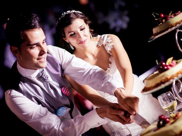 La boda de Sergio y Tamara en Yepes, Toledo 54