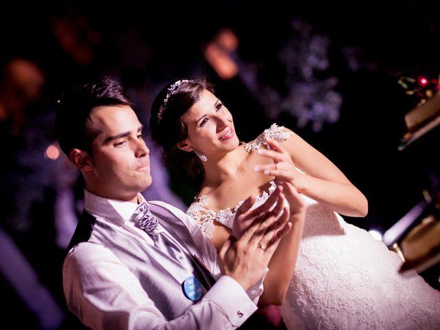 La boda de Sergio y Tamara en Yepes, Toledo 55