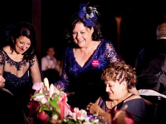 La boda de Sergio y Tamara en Yepes, Toledo 56