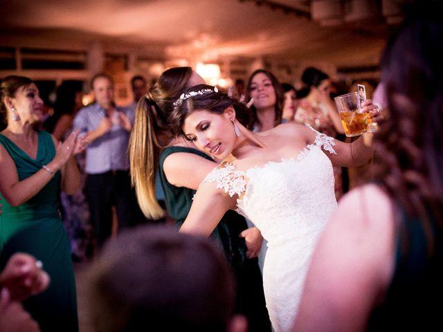 La boda de Sergio y Tamara en Yepes, Toledo 63