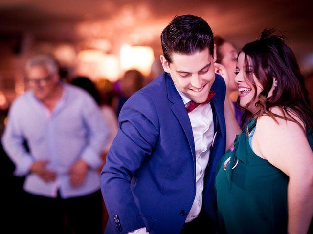 La boda de Sergio y Tamara en Yepes, Toledo 65