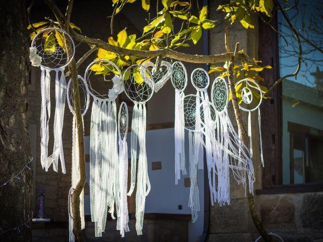 La boda de Toño y Sonia en Sarria (Casco Urbano), Lugo 4