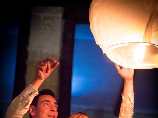 La boda de Toño y Sonia en Sarria (Casco Urbano), Lugo 1