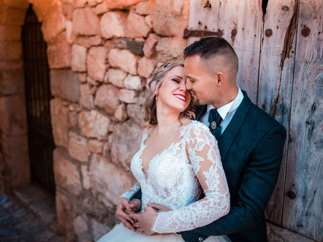 La boda de Nacor  y Tamara  en Montferri, Tarragona 47