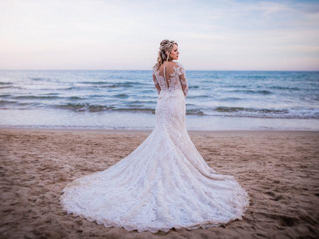 La boda de Nacor  y Tamara  en Montferri, Tarragona 53