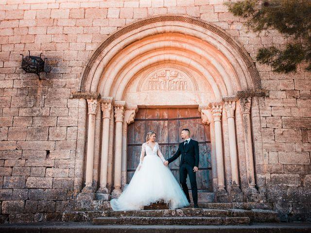 La boda de Nacor  y Tamara  en Montferri, Tarragona 57