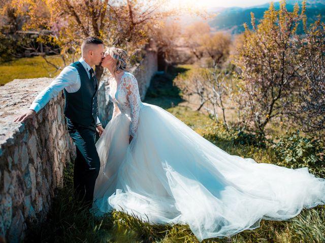 La boda de Nacor  y Tamara  en Montferri, Tarragona 58