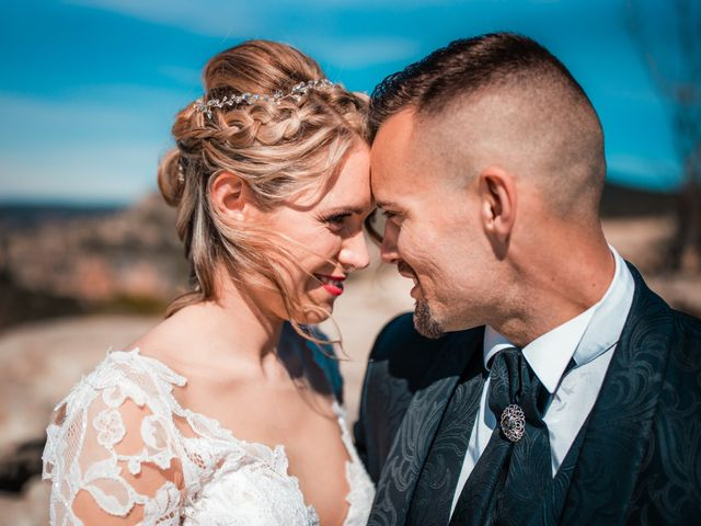 La boda de Nacor  y Tamara  en Montferri, Tarragona 59