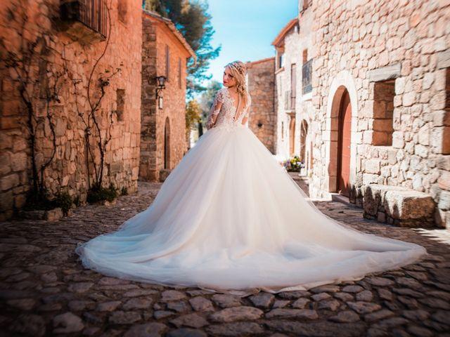 La boda de Nacor  y Tamara  en Montferri, Tarragona 66