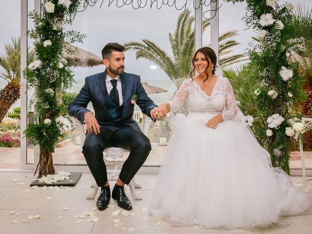 La boda de David y Maria en Vilanova I La Geltru, Barcelona 4