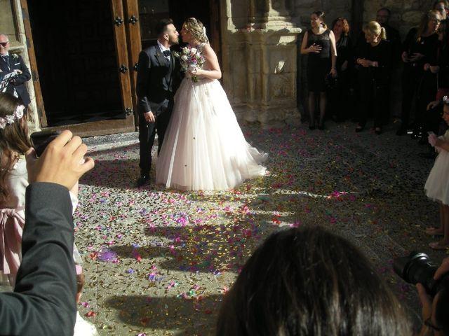 La boda de Pedro y Esther en Jaén, Jaén 3