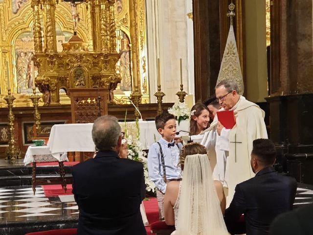 La boda de Pedro y Esther en Jaén, Jaén 4