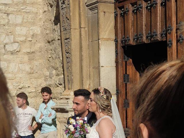 La boda de Pedro y Esther en Jaén, Jaén 5