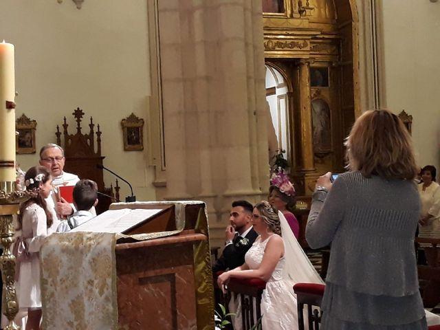 La boda de Pedro y Esther en Jaén, Jaén 6