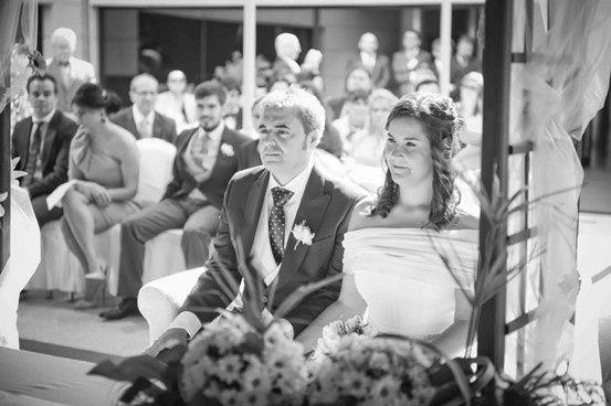 La boda de Carlos y Marta en Pinto, Madrid 3