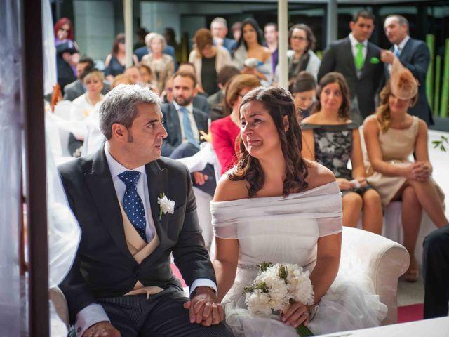 La boda de Carlos y Marta en Pinto, Madrid 5