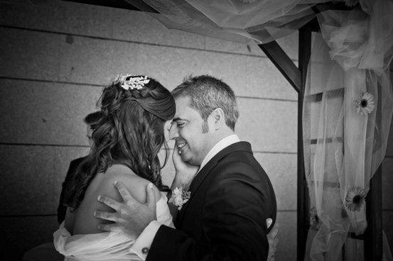 La boda de Carlos y Marta en Pinto, Madrid 6