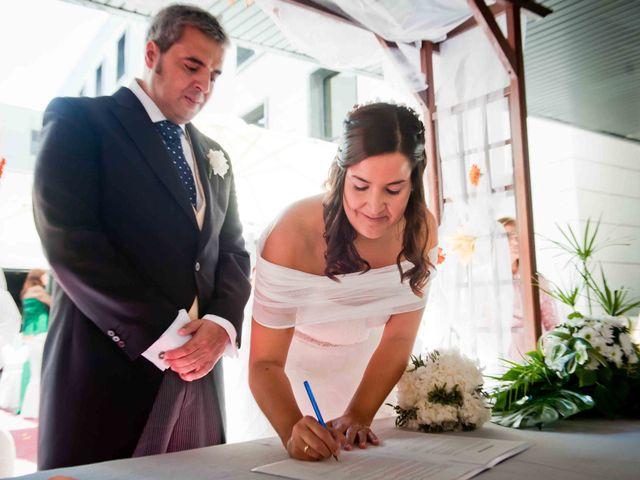 La boda de Carlos y Marta en Pinto, Madrid 7
