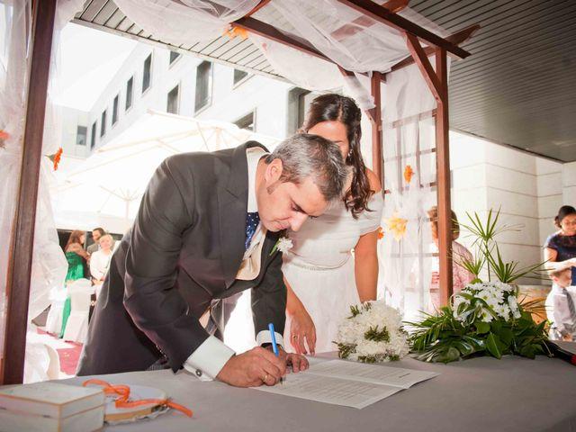 La boda de Carlos y Marta en Pinto, Madrid 8