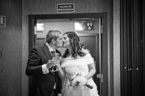 La boda de Carlos y Marta en Pinto, Madrid 10