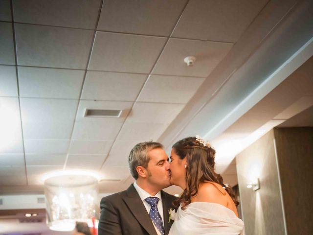 La boda de Carlos y Marta en Pinto, Madrid 12