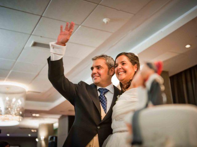 La boda de Carlos y Marta en Pinto, Madrid 13