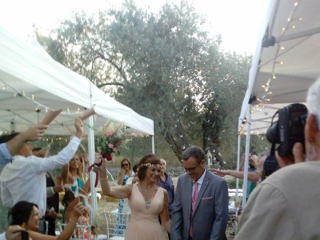 La boda de Alan y Toñi en Orgiva, Granada 6