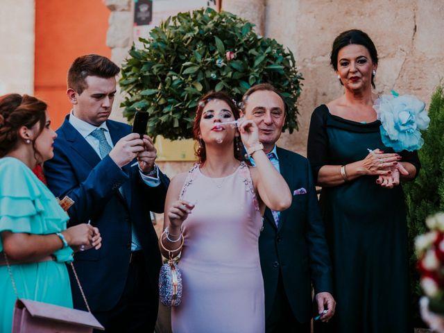 La boda de Niall y Lola en Beas De Segura, Jaén 26
