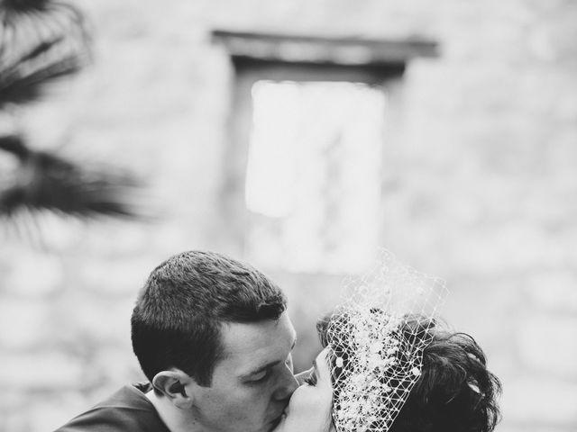 La boda de Niall y Lola en Beas De Segura, Jaén 27