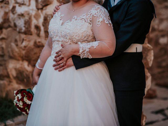 La boda de Niall y Lola en Beas De Segura, Jaén 28