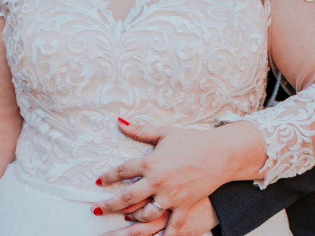 La boda de Niall y Lola en Beas De Segura, Jaén 30