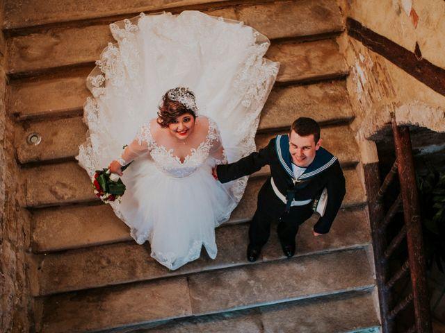 La boda de Niall y Lola en Beas De Segura, Jaén 31
