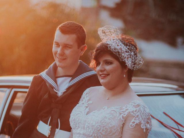 La boda de Niall y Lola en Beas De Segura, Jaén 2
