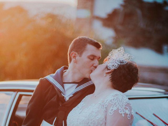 La boda de Niall y Lola en Beas De Segura, Jaén 34