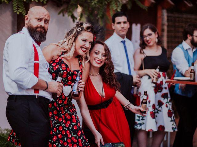 La boda de Niall y Lola en Beas De Segura, Jaén 38