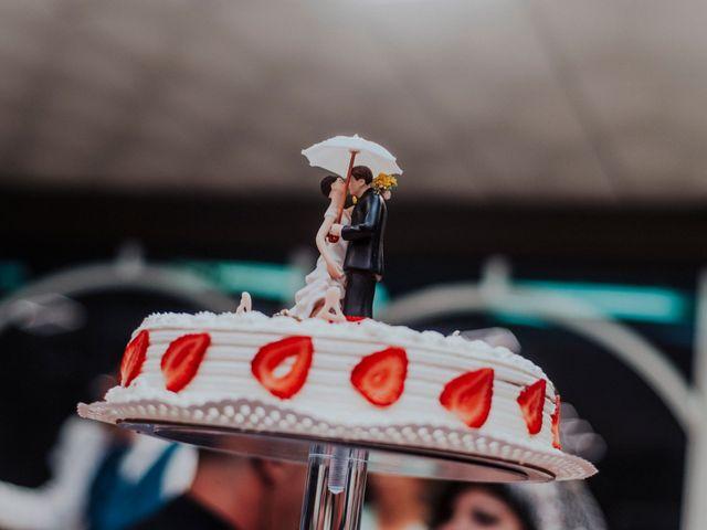 La boda de Niall y Lola en Beas De Segura, Jaén 41
