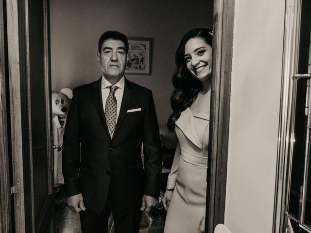 La boda de Álvaro y Ara en Alalpardo, Madrid 13