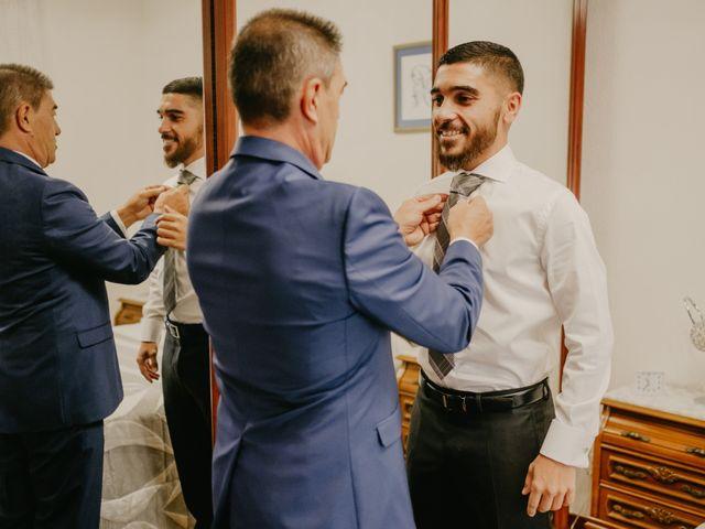 La boda de Álvaro y Ara en Alalpardo, Madrid 17