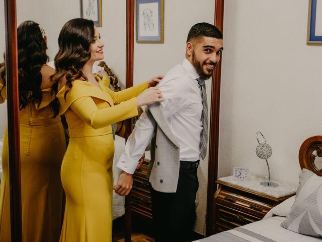 La boda de Álvaro y Ara en Alalpardo, Madrid 18