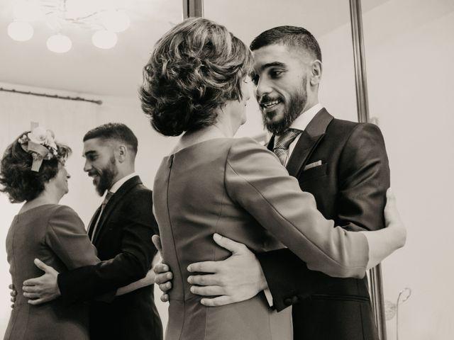 La boda de Álvaro y Ara en Alalpardo, Madrid 21