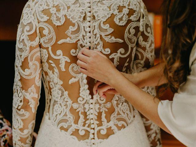 La boda de Álvaro y Ara en Alalpardo, Madrid 39